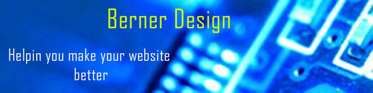 Bernerdesign.com logo